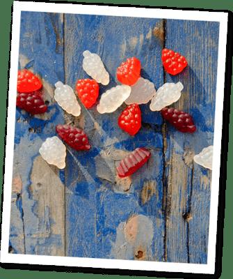 Lees meer over het artikel The real wine gum