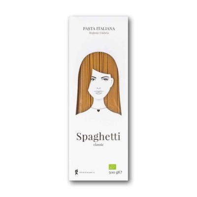 Good Hair Day Spaghetti Classic 500gr
