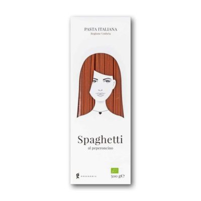 Good Hair Day Spaghetti Al Peperoncino 500gr