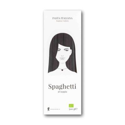 Good Hair Day Spaghetti Al Seppia 500gr
