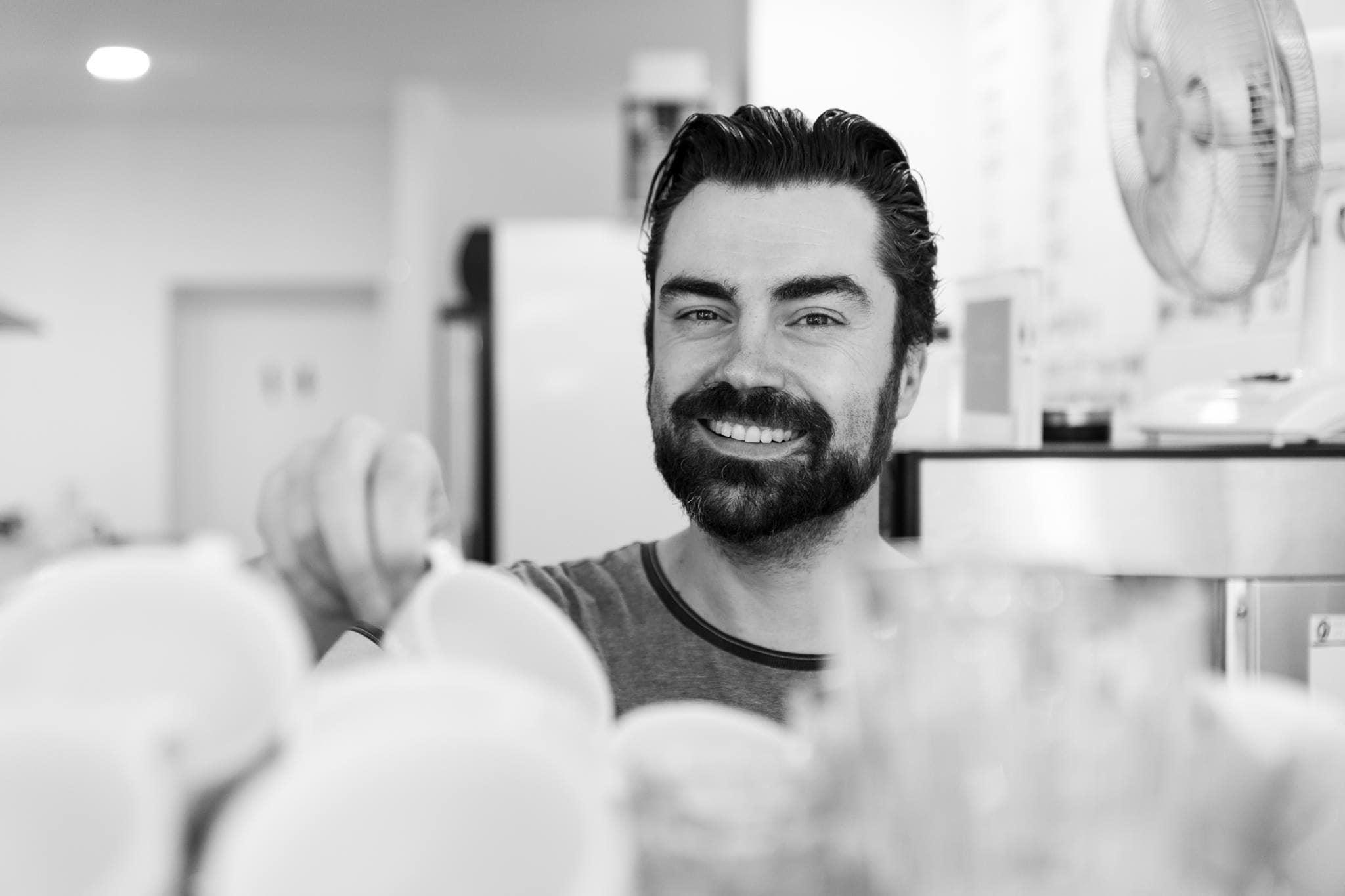Lees meer over het artikel Geannuleerd: Barista breakfast & latte art workshop