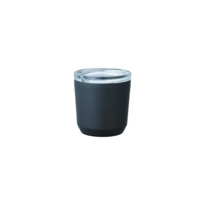 Kinto To Go Tumbler zwart 240ml