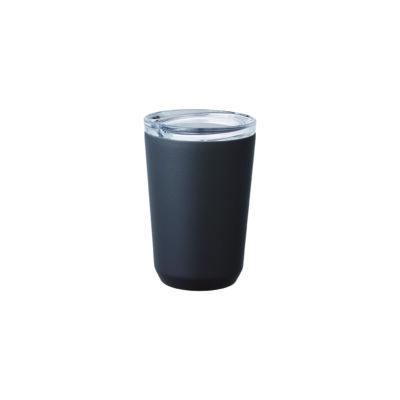 Kinto To Go Tumbler zwart 360ml