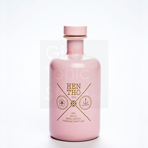 Hentho Gin Pink Edition