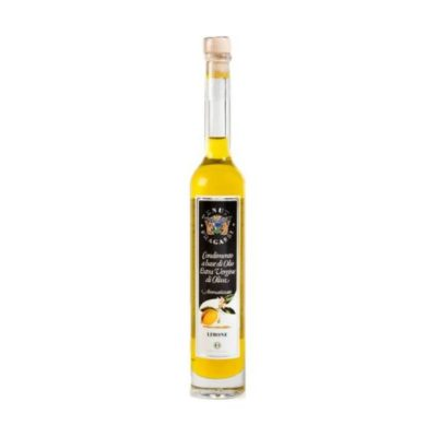 Tenuta Fragassi olijfolie citroen, 100ml