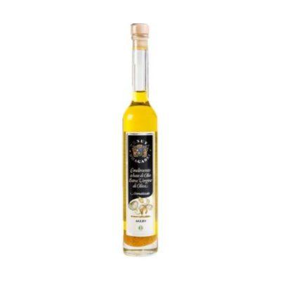 Tenuta Fragassi olijfolie knoflook, 100ml