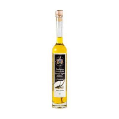 Tenuta Fragassi olijfolie rozemarijn, 100ml