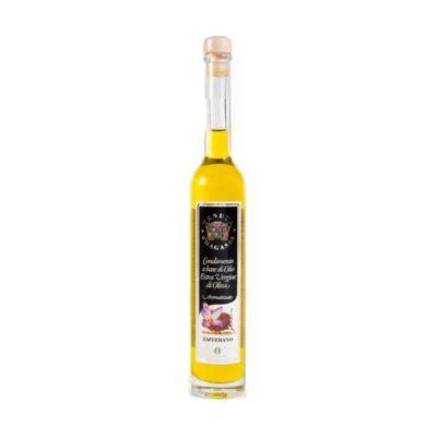 Tenuta Fragassi olijfolie saffraan, 100ml