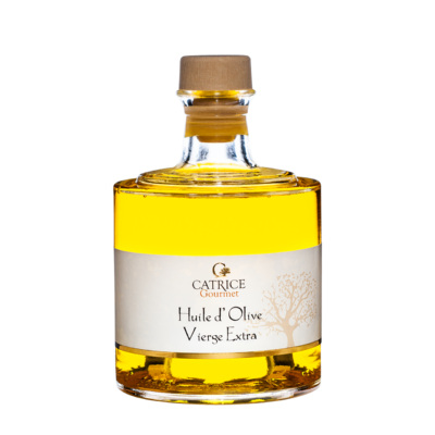 Catrice Olijfolie Extra Vierge 25 cl in stapelfles