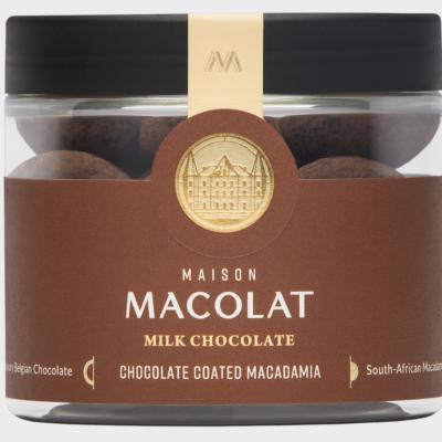 Maison Macolat Melk 100gr