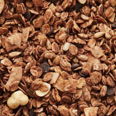 Désirée granola Japanse Crunchy Chocolate